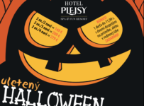 Vyhrajte Halloweensky pobyt v hoteli Plejsy