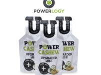 Vyhrajte balíček Power Cashew od Powerlogy