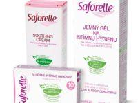 Vyhrajte balíček prípravkov Saforelle 25 €
