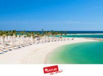 Vyhrajte exkluzívnu dovolenku v Ománe pre 2 osoby od CK Satur