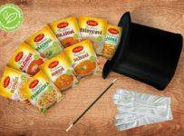 Vyhrajte jeden z troch balíčkov výrobkov Vitana