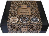 Súťaž o bochník 6 mesačného zrejúceho kozieho syra
