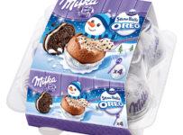 Mikulášska súťaž o 3 balíčky s cukrovinkami Milka