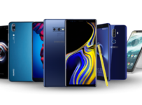 NAY Android Roka 2018