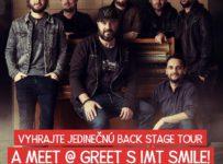 Súťžaž o 2 vstupy na vianočné koncerty IMT Smile