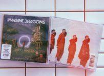 Súťaž 2 CD Origins od Imaginedragons