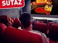 Súťaž 2 lístky do Cinemaxu