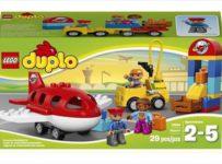 Súťaž o LEGO DUPLO 10816