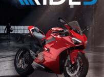 Súťaž o PC hru RIDE 3
