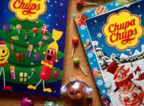 Súťaž o adventný kalendár Chupa Chups
