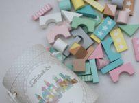 Súťaž o drevené kocky švédskej značky JaBaDaBaDo