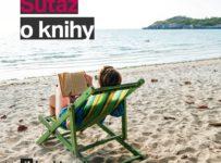 Súťaž o knihy od hashtag.sk