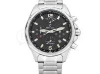 Súťaž o luxusné pánske hodinky Festina 6835/4