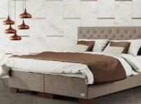 Súťaž o luxusnú kontinentálnu posteľ VELORUM Materasso