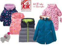 Súťaž o poukážky v hodnote 20 € na nákup tovaru v predajniach KiK