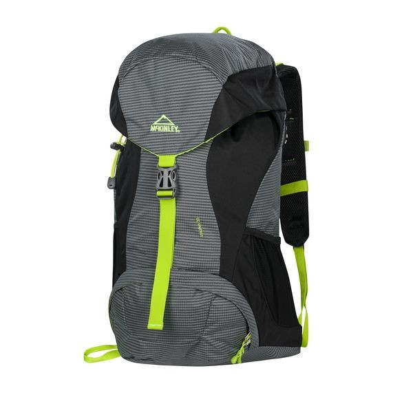 Súťaž o ruksak značky McKinley od INTERSPORT
