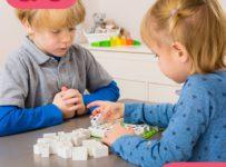Súťaž o vzdelávaciu spoločenskú hru dúhové domino