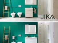 Súťaž o značkové kúpeľňové doplnky JIKA