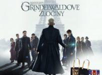 Súťaž s filmom Fantastické zvery: Grindelwadove zločiny