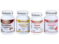Súťaž o 1 x balíček doplnkov stravy Unios Pharma