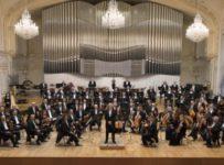 Súťaž o lístky na koncerty Slovenskej filharmónie