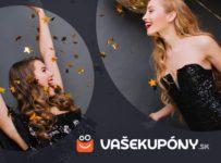 Vašekupóny.sk - BLACK FRIDAY súťaž