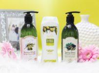 Vyhraj 3x balíček produktov s extraktom z olív v hodnote 33 €