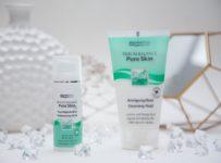 Vyhraj 3x pleťové produkty z radu Pure Skin pre aknóznu pleť
