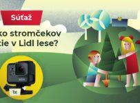 Vyhraj kameru GoPro HERO 6