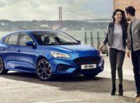 Vyhraj nový Ford Focus na týždeň s plnou nádržou