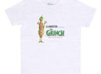 Vyhraj originálne tričko a samolepky k novému animáku GRINCH