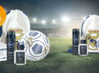 Vyhrajte 2 lístky na zápas El Clásico a výrobky NIVEA MEN DEEP
