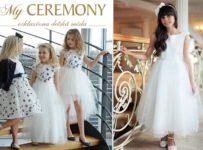 Vyhrajte 50€ poukážku na nákup značkovej detskej módy MyCeremony