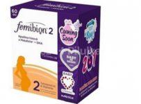 Vyhrajte dvojbalenie Femibion® s darčekom - tetovačkami na bruško