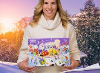 Vyhrajte jeden z 50 vianočných Milka balíčkov