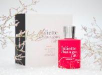 Vyhrajte parfumovanú vodu Juliette has a gun Mmmm...