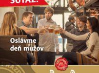 Vyhrajte prehliadku plzenského pivovaru pre štvorčlennú partiu