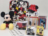 Vyhrajte súťažný balíček s motívmi Mickey a Minnie