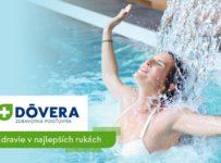 Vyhrajte víkendový pobyt v Bardejovských kúpeľoch