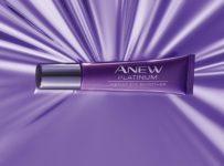 Súťaž o novinku Anew Platinum od AVON Cosmetics