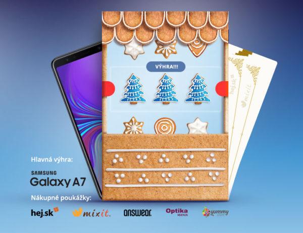 a44bb17a4 Ozdobte si Vianoce extra darčekmi | eSutaze.sk