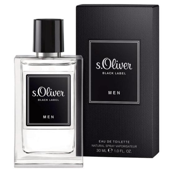 s.Oliver Black Label Men