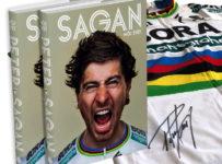 Súťaž o oficiálny dúhový dres BORA s podpisom Petra Sagana