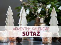 Adventný kalendár JYSK 2018