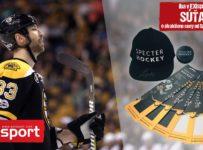 Hrajte a vyhrajte exkluzívne ceny od Specter Hockey