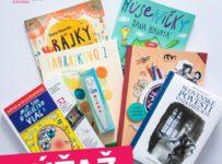 Mikulášska súťaž o detské knižky