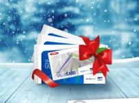 Súťaž o 10x 30€ palivovú kartu od OMV