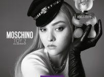 Súťaž o 3x novinku Moschino Toy 2