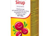 Súťaž o 5x Urinal® Sirup