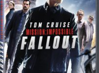 Súťaž o DVD a Blu ray Mission Impossible – Fallout